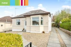 Detached Bungalow For Sale  Glasgow Glasgow City G44