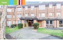 Flat For Sale  Glasgow Renfrewshire G77