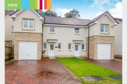 Semi Detached House For Sale  Darnley Glasgow City G53