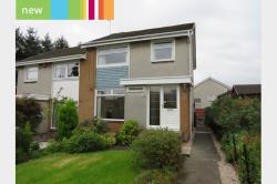 Semi Detached House For Sale  Glasgow Renfrewshire G77