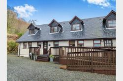 Semi Detached House For Sale  Arrochar Dunbartonshire G83