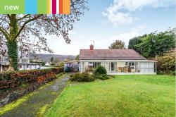 Detached Bungalow For Sale  Helensburgh Dunbartonshire G84