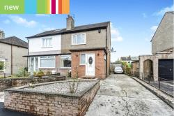 Semi Detached House For Sale  Helensburgh Dunbartonshire G84