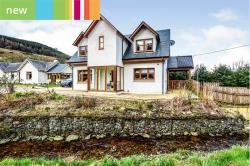 Detached House For Sale  Rosneath, Helensburgh Dunbartonshire G84