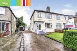 Semi Detached House For Sale  , Helensburgh Dunbartonshire G84