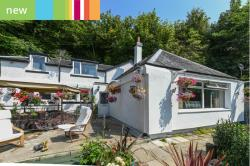 Detached House For Sale  Cove, Helensburgh Dunbartonshire G84