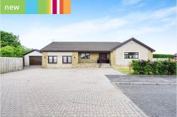 Detached Bungalow For Sale  Kilmarnock Ayrshire KA2