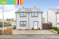 Detached House For Sale  , Newmilns Ayrshire KA16