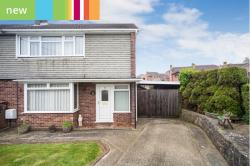 Semi Detached House For Sale  Crewkerne Somerset TA18