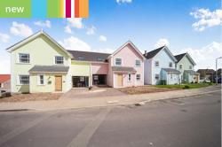 Semi Detached House For Sale  Chard Somerset TA20