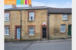 Terraced House For Sale  Crewkerne Somerset TA18