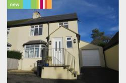 Semi Detached House For Sale  Merriott Somerset TA16