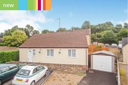 Detached Bungalow For Sale  Crewkerne Somerset TA18