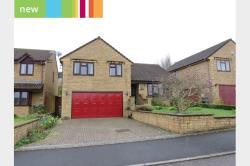 Detached House For Sale  , Crewkerne Somerset TA18