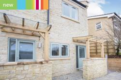 Terraced House To Let   Frome Somerset BA11