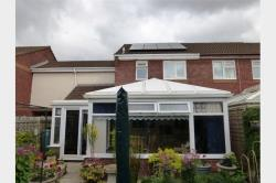 Terraced House To Let  Minehead Somerset TA24