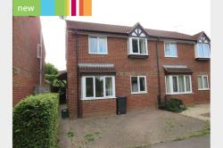 Semi Detached House To Let  Taunton Somerset TA1