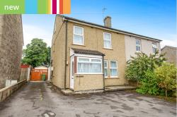 Detached House For Sale  Radstock Avon BA3