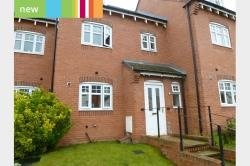 Terraced House To Let  Harworth, Doncaster South Yorkshire DN11
