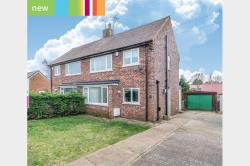 Semi Detached House To Let  Harworth, Doncaster South Yorkshire DN11
