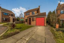 Detached House To Let  Everton, Doncaster South Yorkshire DN10