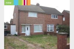 Semi Detached House To Let  Doncaster South Yorkshire DN2