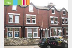 Flat To Let  Doncaster South Yorkshire DN1