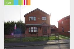 Detached House To Let  doncaster South Yorkshire DN8