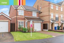 Detached House To Let  DONCASTER South Yorkshire DN3