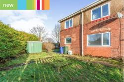 Semi Detached House To Let  , Doncaster South Yorkshire DN4