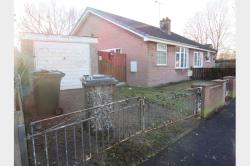 Semi - Detached Bungalow For Sale  Stainforth, Doncaster South Yorkshire DN7