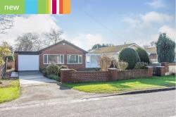 Detached Bungalow For Sale  Fishlake, Doncaster South Yorkshire DN7