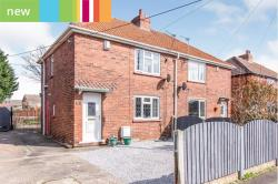 Semi Detached House For Sale  Hatfield, Doncaster South Yorkshire DN7