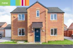 Detached House For Sale  Stainforth, Doncaster South Yorkshire DN7