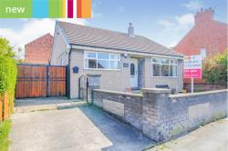 Detached Bungalow For Sale  Thorne, Doncaster South Yorkshire DN8
