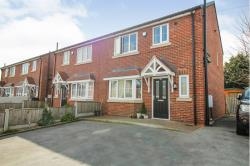 Semi Detached House For Sale  Thorne, Doncaster South Yorkshire DN8