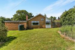 Detached Bungalow For Sale  Rotherham South Yorkshire S66