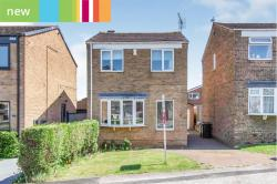 Detached House For Sale  Maltby, Rotherham South Yorkshire S66