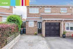 Semi Detached House For Sale  Maltby, Rotherham South Yorkshire S66