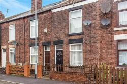 Terraced House To Let  Rotherham South Yorkshire S63