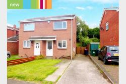 Semi Detached House To Let  Rotherham South Yorkshire S66