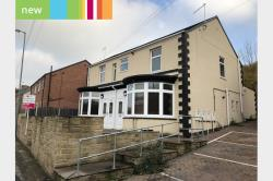 Flat To Let  Chesterfield Derbyshire S41