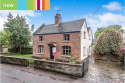 Detached House For Sale  Checkley Staffordshire ST10