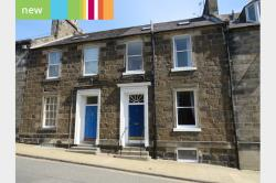 Terraced House For Sale  Stirling Stirlingshire FK8