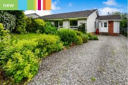 Semi Detached House For Sale  Callander Stirlingshire FK17