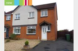 Semi Detached House For Sale  Stirling Stirlingshire FK7