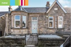 Semi - Detached Bungalow For Sale  Alloa Clackmannanshire FK10