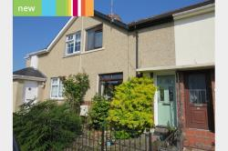 Terraced House For Sale  Stirling Stirlingshire FK9
