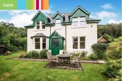 Detached House For Sale  Lochearnhead Stirlingshire FK19