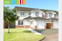 Detached House For Sale  Stirling Stirlingshire FK7